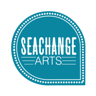 Seachange Arts Logo