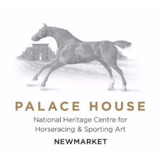 Palace House: National Heritage Centre for Horseracing & Sporting Art logo