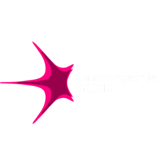 Cambridgeshire Music Logo