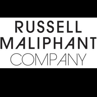Russell Maliphant Company Logo